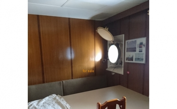 Cabins on Board