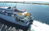 Fast Ropax Ferry for sale in Spain